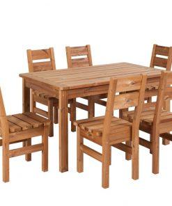 محصولات چوبی پیش ساخته